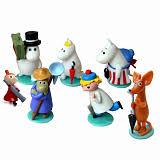 Игрушки Муми-тролли, купить в Москве, каталог игрушек Муми ...