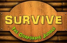 survive the corporate jungle college alfred poor click