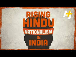 「Hindu nationalism」の画像検索結果