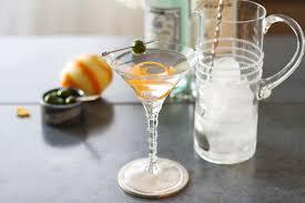 Martini Recipes Vodka Citrus Vodka Martini
