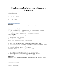 business administration cv sample   verification letters pdfbusiness administration cv sample   jpg business administration cv sample   jpg