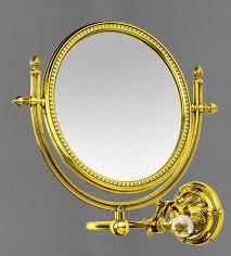 Купить увеличительное зеркало <b>Art&Max Barocco Crystal</b> AM ...
