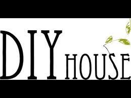 Интерьерный <b>Конструктор</b> для Творчества <b>DIY HOUSE</b> - YouTube