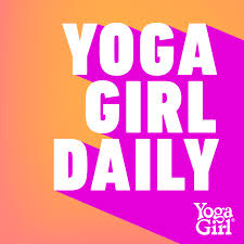 Yoga Girl Daily