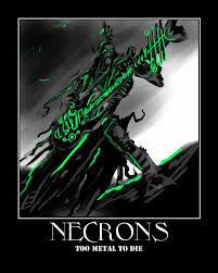 Image result for necron meme