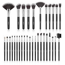 Makeup Brush Set, SOLVE 32 Pieces Professional ... - Amazon.com