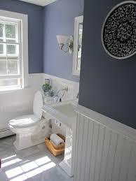 bathroom bathroom idea with blue white wall white window frame and white closet seat elegant remodel admirable design mirrored closet door