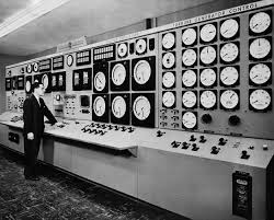 back to the future advanced nuclear energy and the battle against 22 1957 a ge supervisor inspects the instrument panel for the company s boiling water power reactor in pleasanton ca