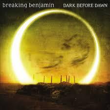 <b>Breaking Benjamin</b>- <b>Dark</b> Before Dawn (CD) : Target