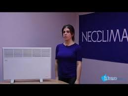 Видео обзор <b>конвектора Neoclima Dolce</b> - YouTube