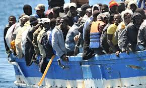 Image result for Humanitarian Crisis in the Mediterranean