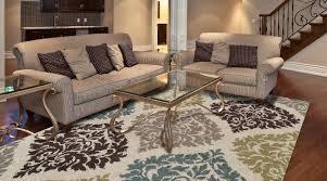 area rug room