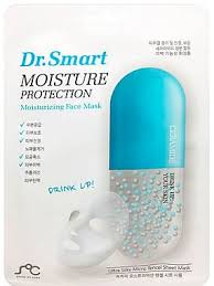 <b>Маски для лица Dr</b>. <b>Smart</b> на MAKEUP - покупайте с бесплатной ...