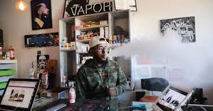 Flavored vape ban: Will regulations stop vapers? - Vox