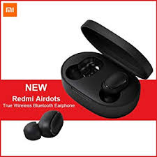 OLLIVAN for Xiaomi Redmi Airdots, TWS <b>Bluetooth</b> 5.0 <b>Earphone</b> ...