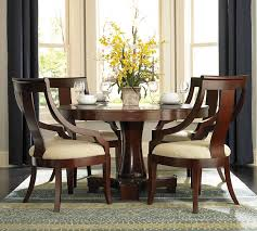 Round Dining Room Table And Chairs Hit Appealing Dining Room Furniture Arizona Glass Top Dining