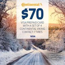<b>Continental Viking Contact 7</b> | TireBuyer