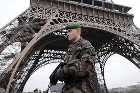 Resultado de imagen para ataque terrorista a francia