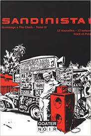 Buy Sandinista, the clash, volume 3 Book Online at Low ... - Amazon.in