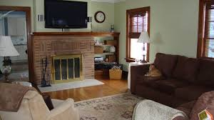 living room small living room ideas with brick fireplace patio staircase traditional expansive decks building bedroomagreeable green brown living rooms