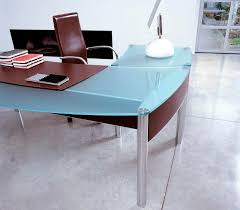 captivating glass top office desk wonderful small home decoration ideas amazing glass office desks