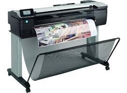 <b>HP DesignJet T830 36-in</b> Multifunction Printer, Rs.206080 – LT ...