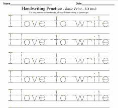 Instant Name Worksheet Maker   Genki English K  Learning