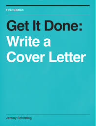 the complete step by step guide to the perfect cover letter get it done write a cover letter