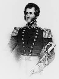 Robert F. <b>Stockton</b> | United States naval officer | Britannica.com