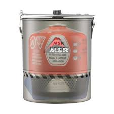 Газовая <b>горелка MSR</b> Reactor ( 1,7 л) - купить в интернет ...
