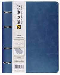 Купить <b>BRAUBERG Тетрадь</b> Main, <b>клетка</b>, 120 л. по низкой цене ...