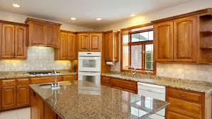 clean kitchen:  way clean oak kitchen cabinets defdbec