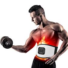 New EMS abdominal muscles fitness device <b>Smart slimming</b> ...
