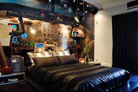 boys bedroom decor young pirate superman airplane cockpit themed bedroom airplane cockpit themed bedroom airpla