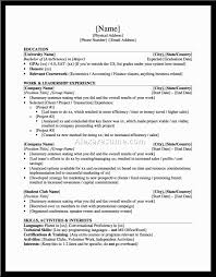 full time resume no experience needed s no experience sample resume resume exles high school students no