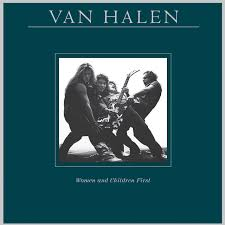 <b>Van Halen</b> – <b>Women</b> And Children First on Spotify