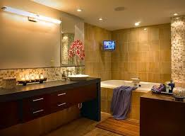 modern bathroom with light fixtures best bathroom lighting ideas