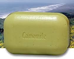 Camomile Soap Bar (110g) Brand: SoapWorks : Bath ... - Amazon.com