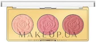 <b>Milani Powder</b> Blush Rose Blush Palette - <b>Палетка румян</b>: купить ...