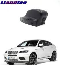 <b>Liandlee For BMW</b> X6 E71 2008~2012 Car Road Record WiFi DVR ...