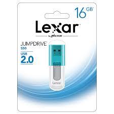 <b>Lexar JumpDrive S50</b> USB Flash Drive <b>16GB</b> – JEDI Online