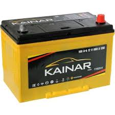 Аккумулятор <b>Kainar</b> Asia 115D31L 100 А/ч купить во Владивостоке