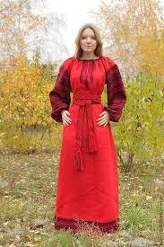 Народные <b>костюмы в русском стиле</b> — купить на Ярмарке ...