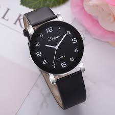 <b>Fashion 2019 Lvpai Women's</b> Casual Quartz Leather Band Watch ...