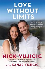 Image result for nick vujicic books'