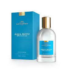 Eau de Parfum <b>Aqua</b> Motu Intense