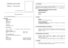 job preparing a resume for a job preparing a resume for a job template