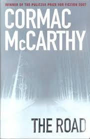 eight books that inspire me the road by cormac mccarthy eight books that inspire me 7 the road by cormac mccarthy