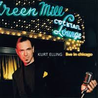 Music - Live in Chicago - Kurt Elling