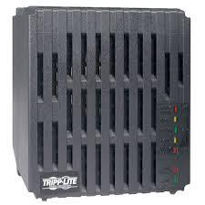 1200W 120V Power Conditioner <b>Automatic Voltage Regulation AVR</b> ...